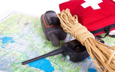 How to Assemble a Medical Kit for a Wilderness Trip